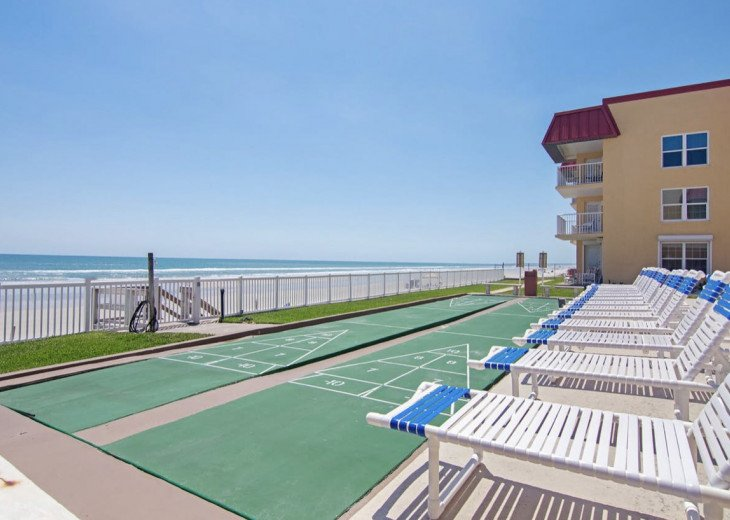 BOOK NOW FOR SUMMER BEST ON THE BEACH BEAUTIFULLY REMODELED OCEANFRONT 5* CONDO #61