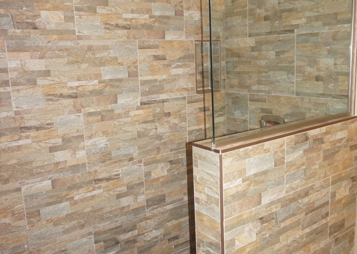 Pool Bathroom for Guest Bedrooms Walk In Shower