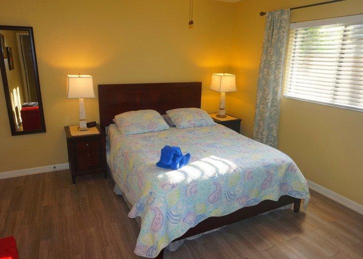 Master Bedroom 2 Queen