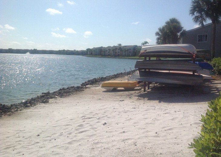 Boat Rental in community