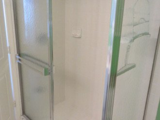 Master Bathroom Walk In Shower