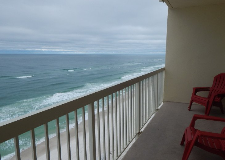 Beachfront Luxury 2BR. Sleeps 6. Mstr. BR on Gulf. Book Spring & Summer Now! #2
