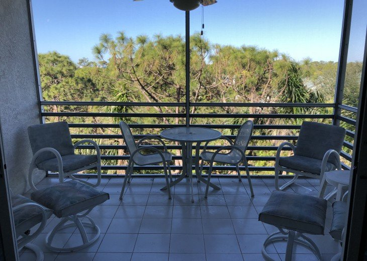 Naples, FL 2/2 Furnished Condo with Views #11