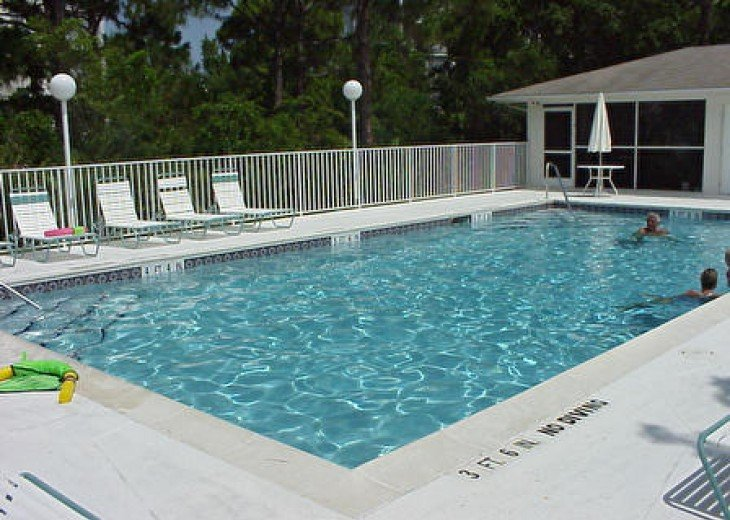 Naples, FL 2/2 Furnished Condo with Views #13