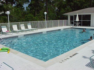 Naples, FL 2/2 Furnished Condo with Views #1