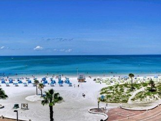 CLEARWATER BEACH VOTED # 1 BEACH IN THE USA. SEVERAL YEARS IN A ROW.