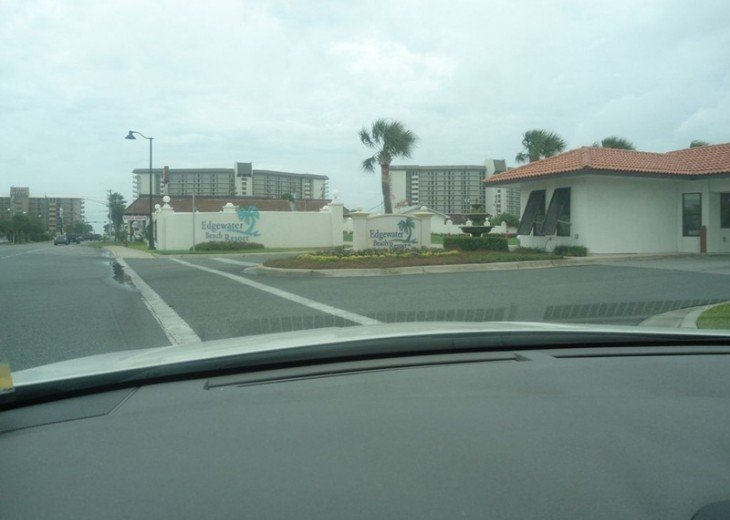Edgewater 2br Villa #16