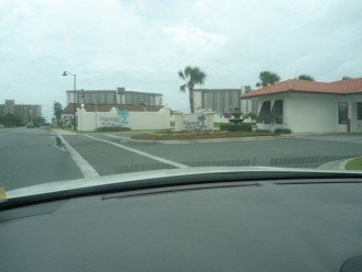 Edgewater 2br Villa #1