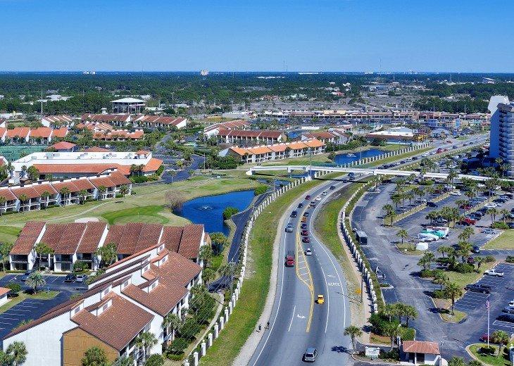 Grand Panama-Beachfront, 3 BR+Bunk-Luxury Condo, Free Beach Services #36