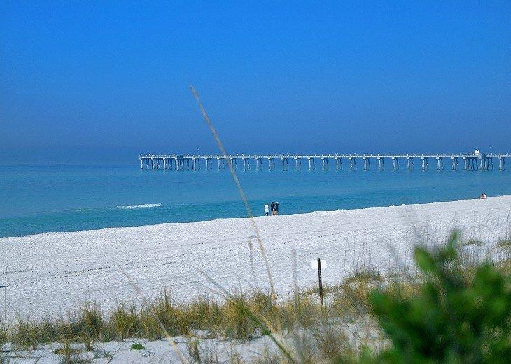 Grand Panama-Beachfront, 3 BR+Bunk-Luxury Condo, Free Beach Services #22