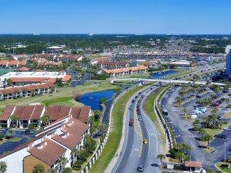 Grand Panama-Beachfront, 3 BR+Bunk-Luxury Condo, Free Beach Services #1