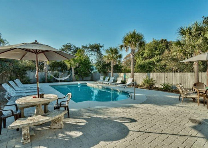 Island Pearl - Gulf views! Private pool -Golfcart at Discount! #2