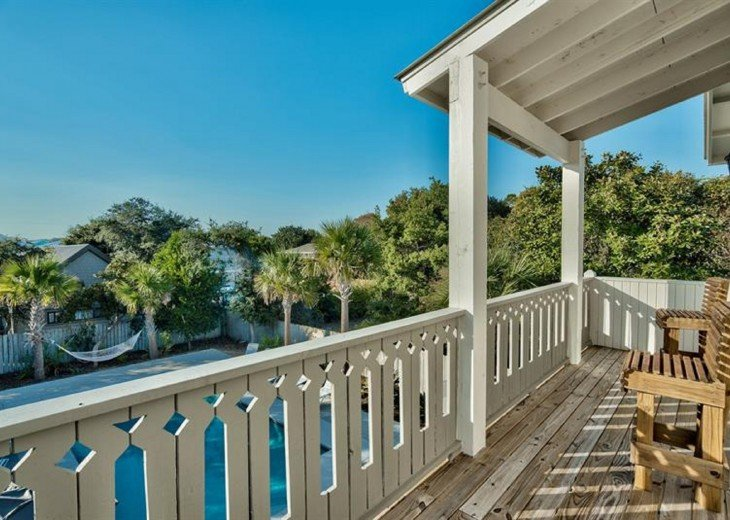 Island Pearl - Gulf views! Private pool -Golfcart at Discount! #37