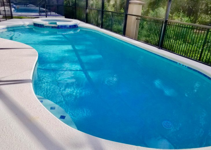 New 6 bed House -Private Pool #12