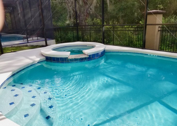 New 6 bed House -Private Pool #13