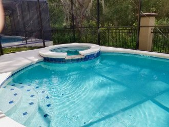New 6 bed House -Private Pool #1
