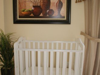 New Baby Crib March 2018