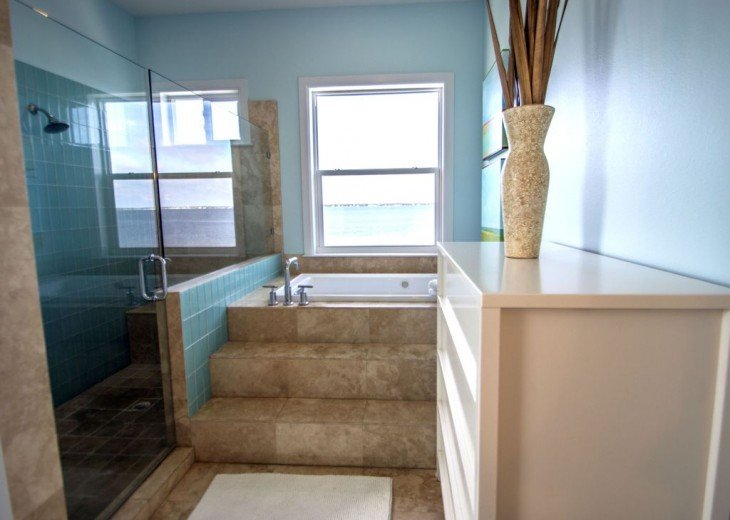 Soundfront Home with Pool #16
