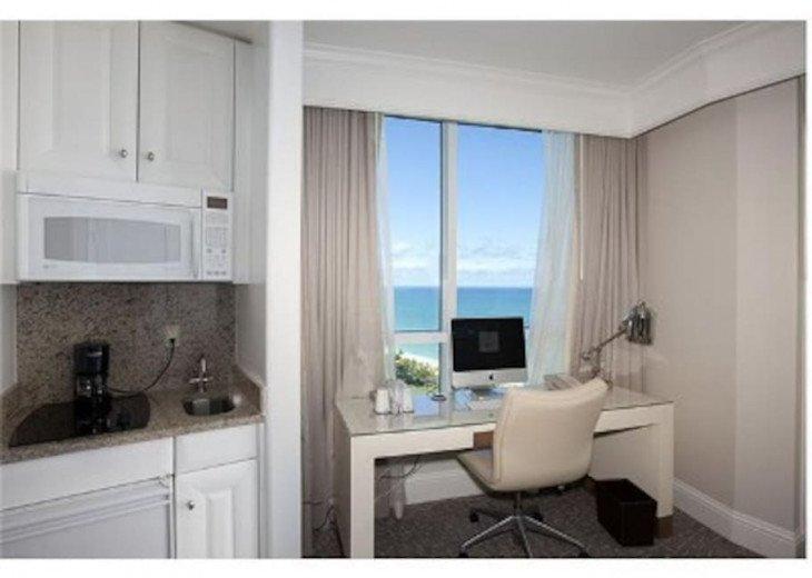 Jr. Suite #1 with Panoramic Ocean Views #2