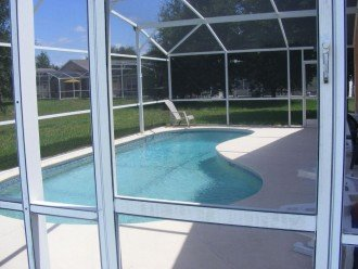 Disney vacation fantastic villa with nice pool #1