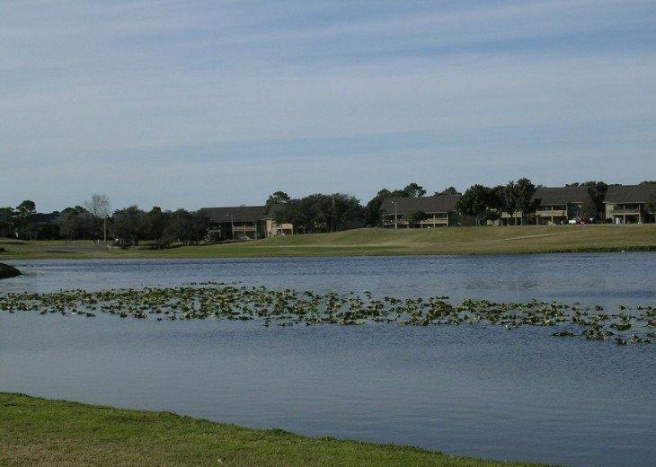 Beautiful Destin, Florida Villa #12