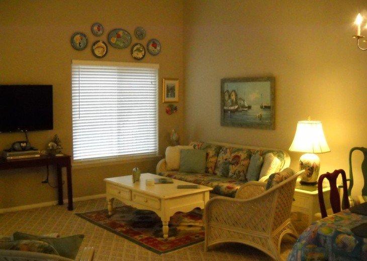 Beautiful Destin, Florida Villa #2