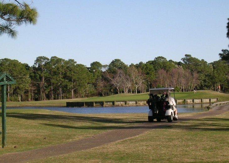 Beautiful Destin, Florida Villa #8