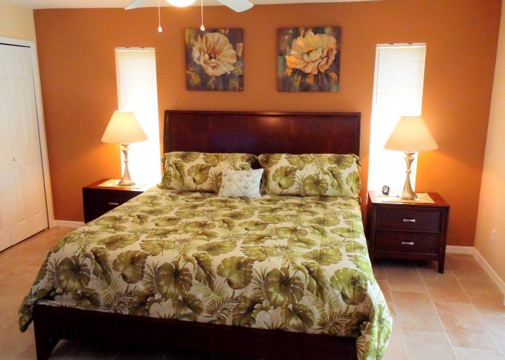 Villa Florida Vacation - Last Minute Prices in August -Lake front with Pool #26