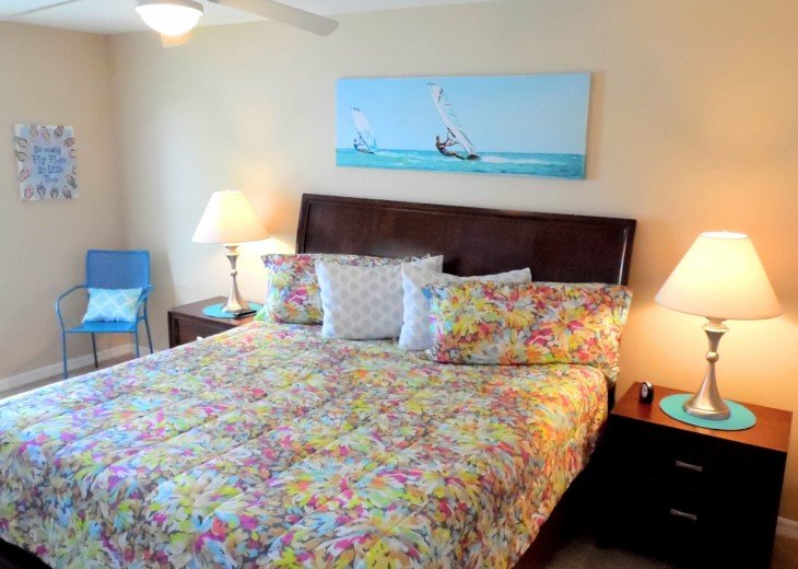Villa Florida Vacation - Last Minute Prices in August -Lake front with Pool #29