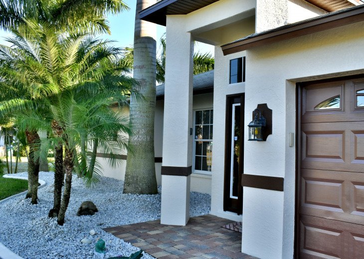 Villa Florida Vacation - Last Minute Prices in August -Lake front with Pool #38