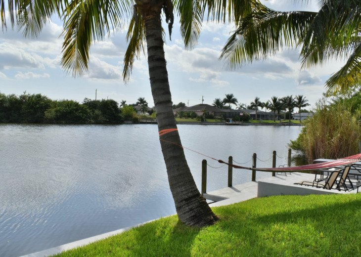 Villa Florida Vacation - Last Minute Prices in August -Lake front with Pool #18