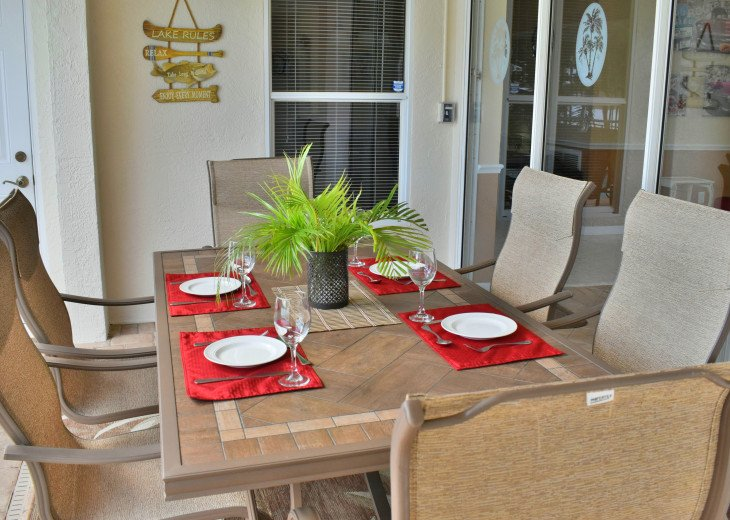 Villa Florida Vacation - Last Minute Prices in August -Lake front with Pool #10