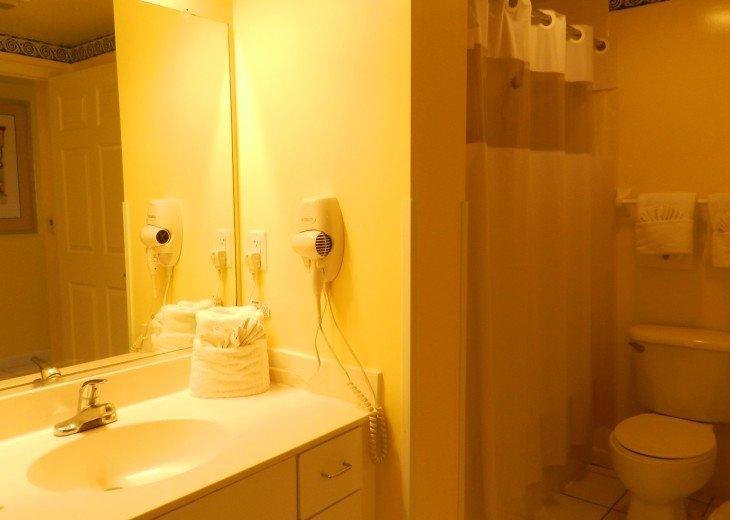 Ocean Walk Resort One Bedroom suite #13