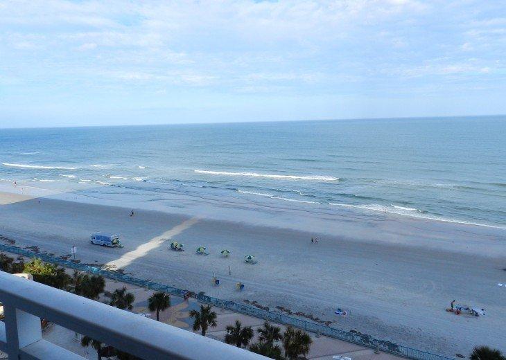 Ocean Walk Resort One Bedroom suite #12
