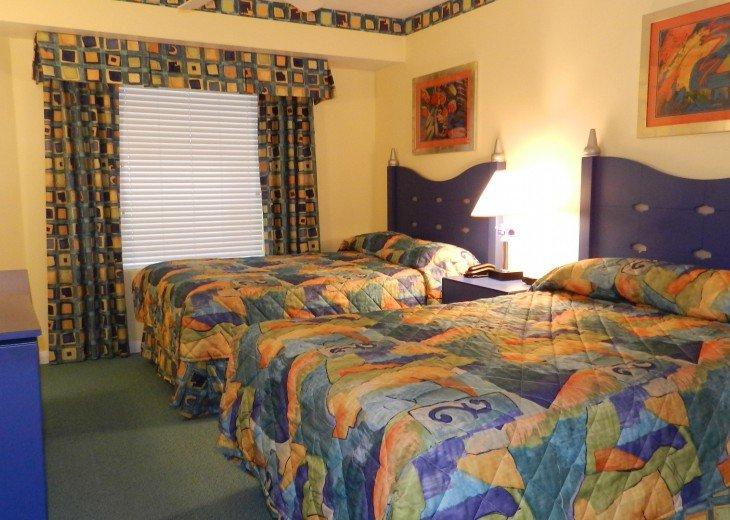 Ocean Walk Resort One Bedroom suite #11
