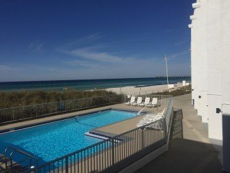 1 Bedroom Condo Rental In Panama City Beach Fl Pet