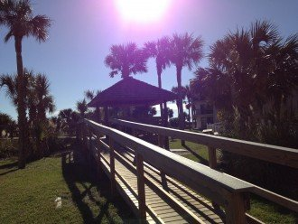 Ocean Village Club Beautiful Garden View Unit within walking distance to Beach! #1