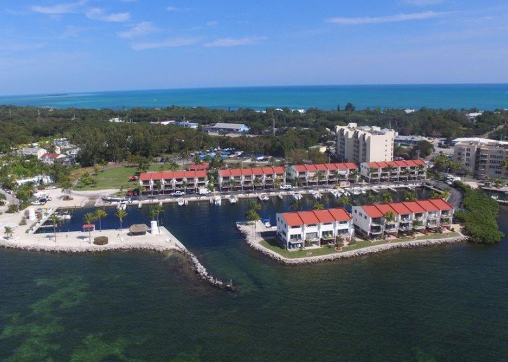 Futura Yacht Club Bayside Condominium and Marina Dockage, Islamorada #21