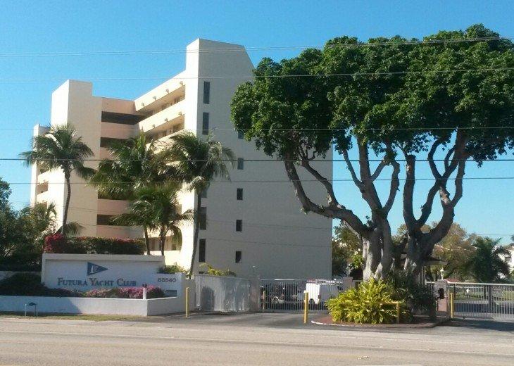Futura Yacht Club Bayside Condominium and Marina Dockage, Islamorada #22