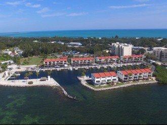 Futura Yacht Club Bayside Condominium and Marina Dockage, Islamorada #1