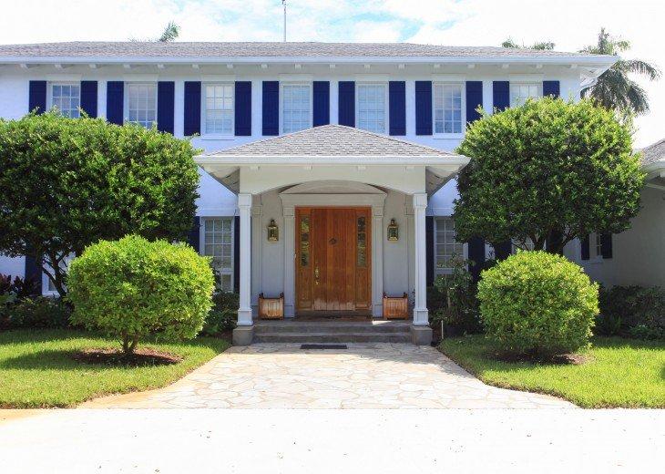 The Grand Estate #3