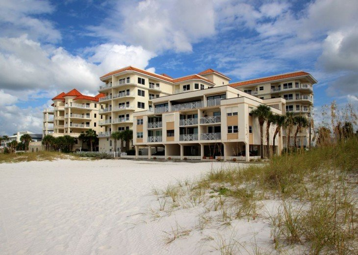A little bit of Paradise-Direct Beachfront #23