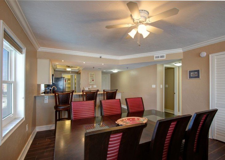 Perfect Sunsets--Direct Beachfront--2bed/2bath #5