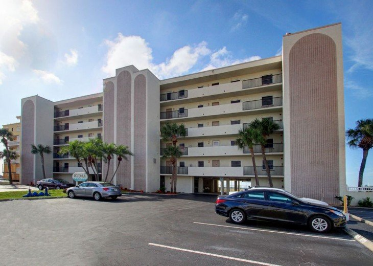 Perfect Sunsets--Direct Beachfront--2bed/2bath #21