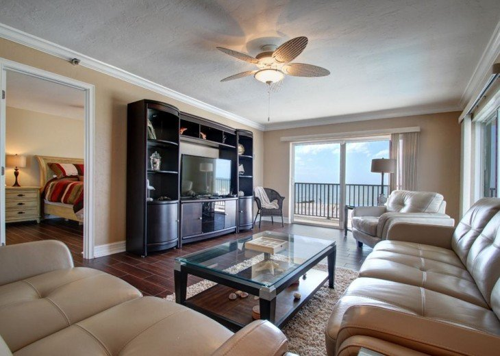 Perfect Sunsets--Direct Beachfront--2bed/2bath #4