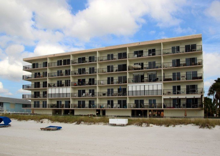 Perfect Sunsets--Direct Beachfront--2bed/2bath #23