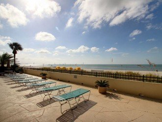 Perfect Sunsets--Direct Beachfront--2bed/2bath #1