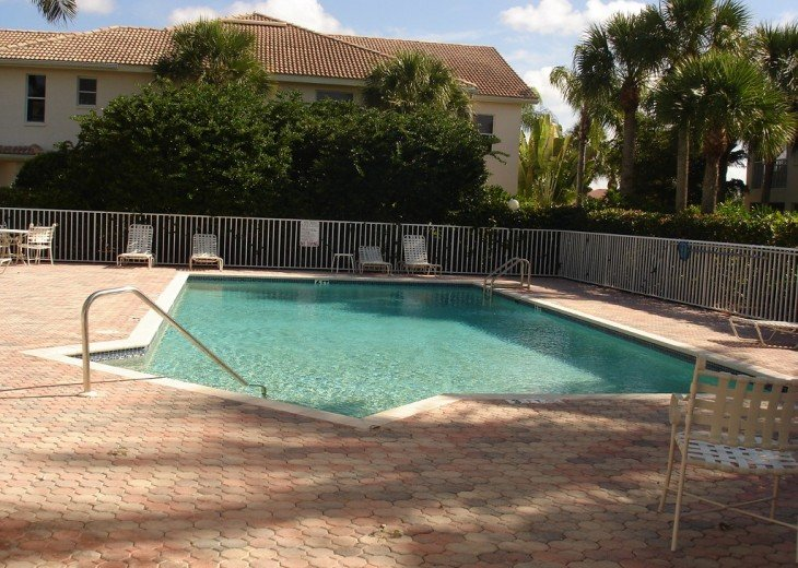 Whisper Trace neighborhood pool