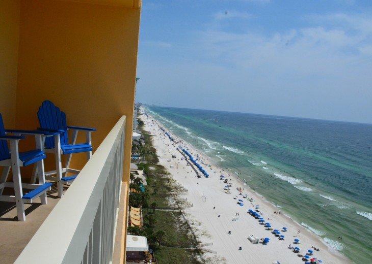 Calypso Resort, Free Beach Service, Netflix & Walk to Pier Park! #28