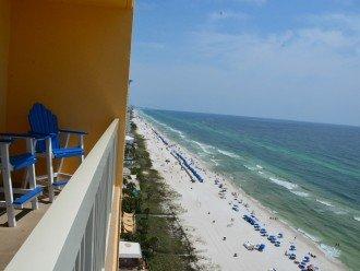 Calypso Resort, Free Beach Service, Netflix & Walk to Pier Park! #1